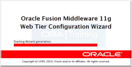 Configuring Oracle Identity and Access Management components